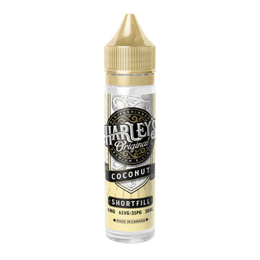 Harleys Original - Coconut
