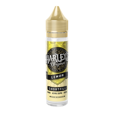 Harleys Original - Lemon