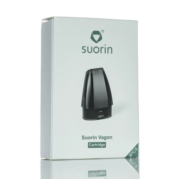 Suorin - Vagon Replacement Pod