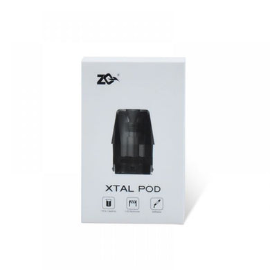 ZQ - Xtal Replacement Pod