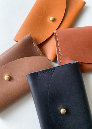 Sonia Leather Cardholder