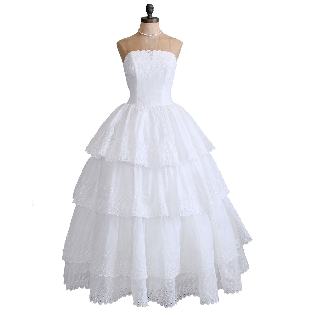 Vintage Wedding Dresses Raleigh Nc