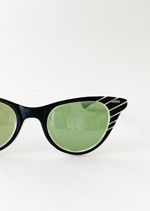 Vintage 1960s Cool Ray Sunglasses
