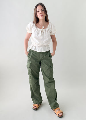 Vintage 1960s US Army Cargo Pants