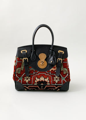 Ralph Lauren F/W 2013 Carpet Ricky 33 Bag
