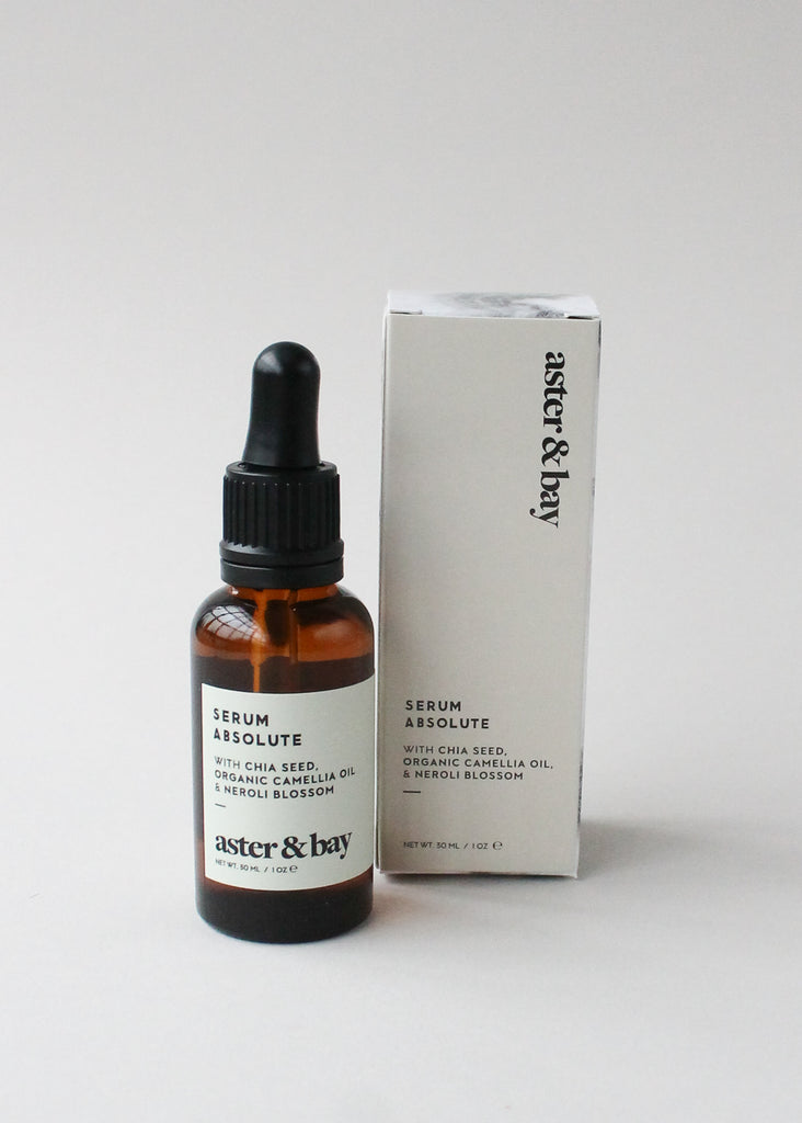 Aster & Bay Serum Absolute