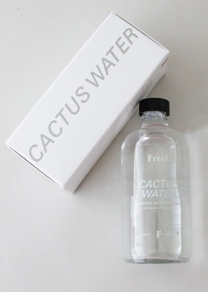 Freck Beauty CACTUS WATER Toner