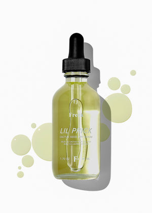 Freck Beauty LIL PRICK Cactus Seed Dry Serum