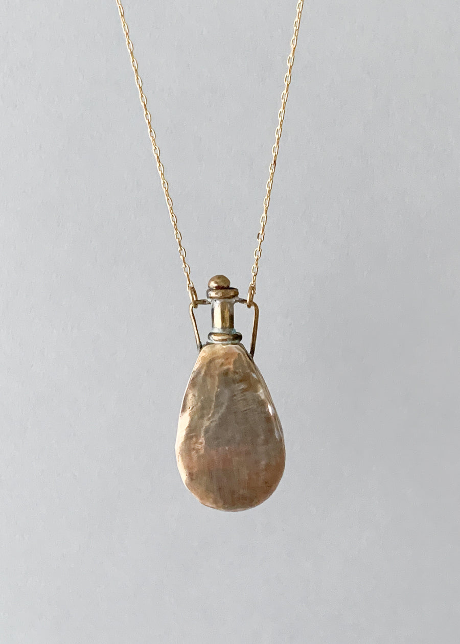 Imperial Water Carrier Necklace