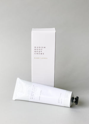 Nash and Jones Body Crème