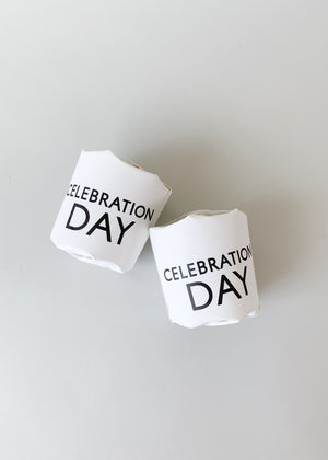 Tatine Celebration Day Votive Candle