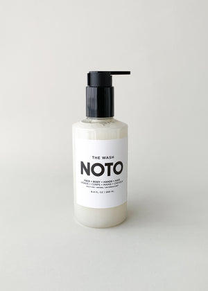 Noto Botanics The Wash