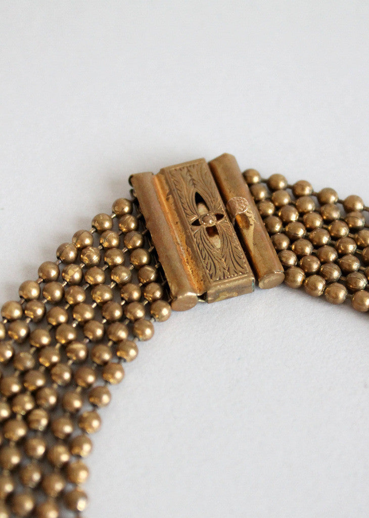 Vintage 1940s Jewelry Necklaces