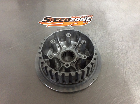 CLUTCH BOSS YAMAHA YFZ 450 2004 À 2005