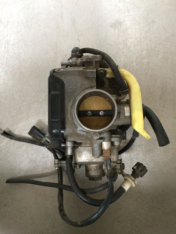 CARBURATEUR HONDA TRX 450R 2004-2005