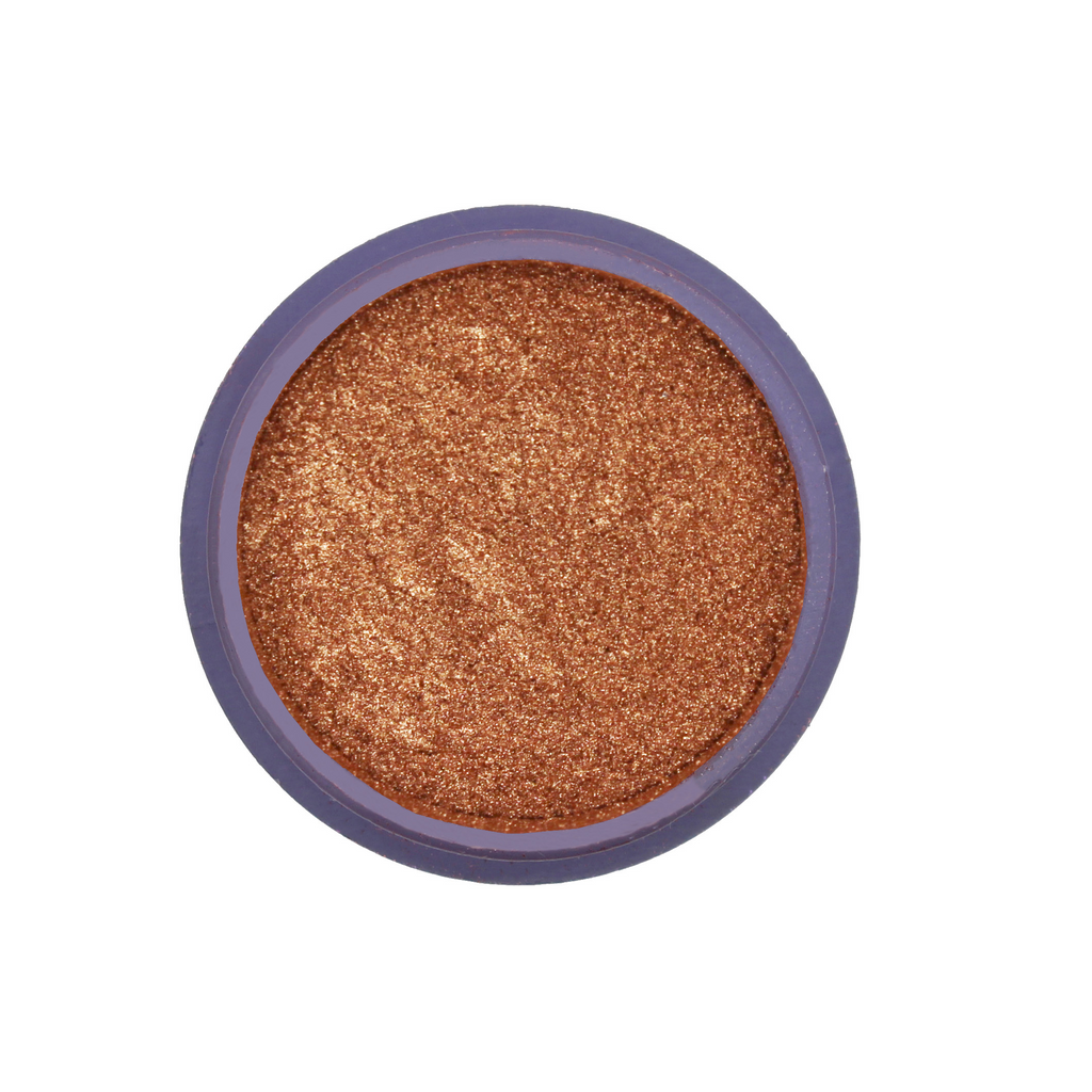 GLOH2O Glo Up! Illuminating Powder in 'You Glow Girl'