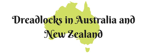 Find dreadlock makers in Australia and New Zealand