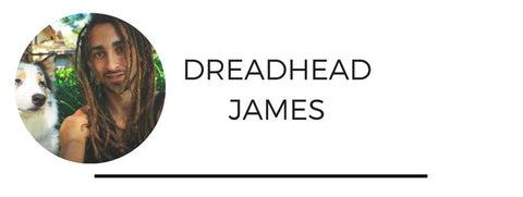 dreadhead james