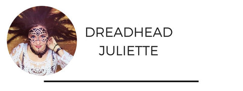 dreadhead juliette