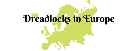 Find a dreadlock maker in Europe