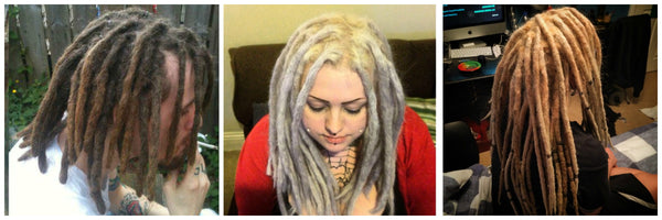 Dreadlocks uk - Find a dreadlock maker in United kingdom