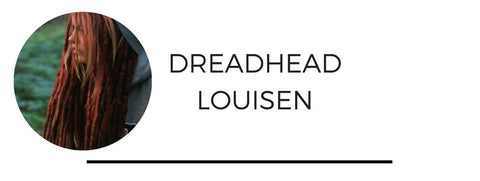 dreadhead louisen