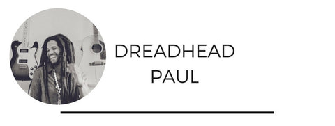 dreadhead paul