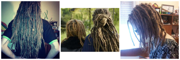 Roxstafari locks