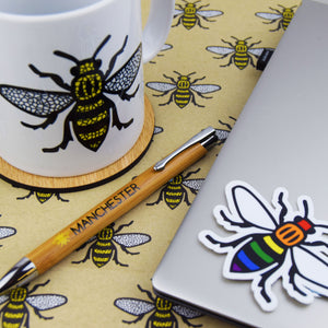 Working From Home? Give your Space a bit of a Buzz 🐝