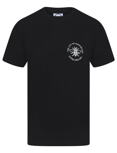 Manchester Established 1853  T-Shirt - Unisex - The Manchester Shop