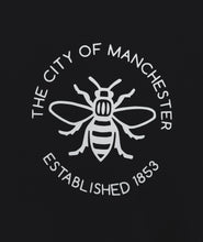 City Of Manchester - Established 1835 T-Shirt
