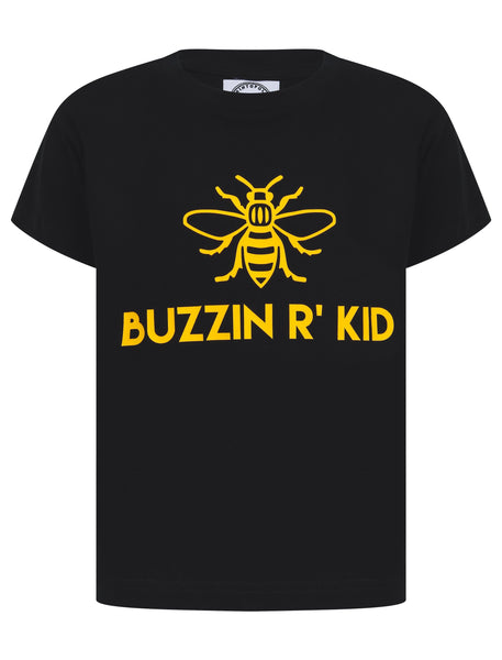 Buzzin r Kid Kids T-Shirt