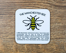 History Of The Worker Bee Coaster - The Manchester Shop