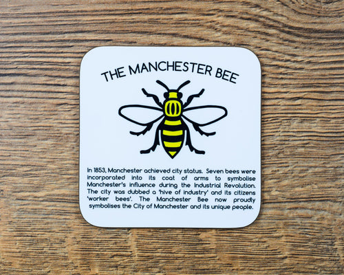 History Of The Manchester Bee Coaster