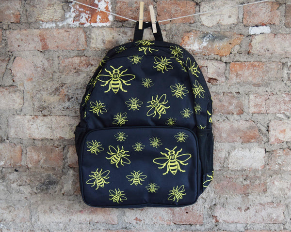 Multi Worker Bee Rucksack