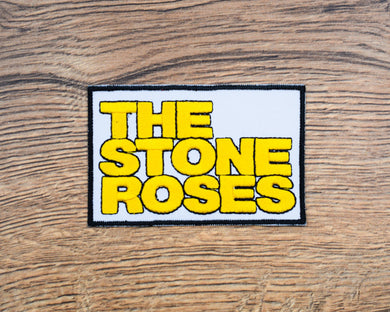 Stone Roses Patch