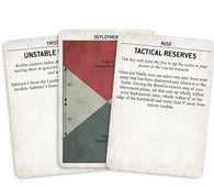 Warhammer 40k Mission Pack Open War Cards
