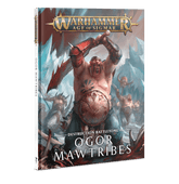 Ogor Mawtribes Codex