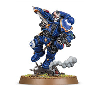 Space Marines Primaris Lieutenant in Phobos Armour