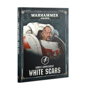 White Scars Codex
