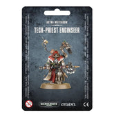 Tech-Priest Enginseer