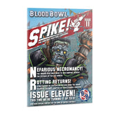 Blood Bowl Spike Journal Issue 11