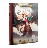 Broken Realms: Morathi Book
