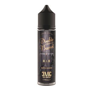 Oak (60 ml) by Double Barrel Tobacco Reserve