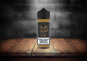 Oak (120 ml) by Double Barrel Tobacco Reserve