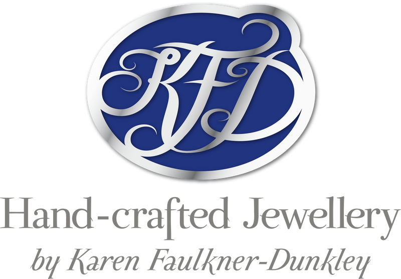 Sophisticated jewellery for every occasion, designed and hand made in the UK.