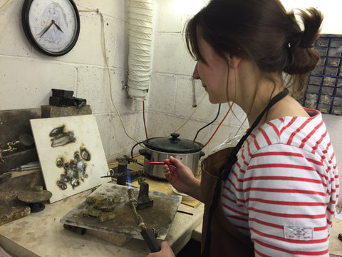 A Jewellery Making Day Experience