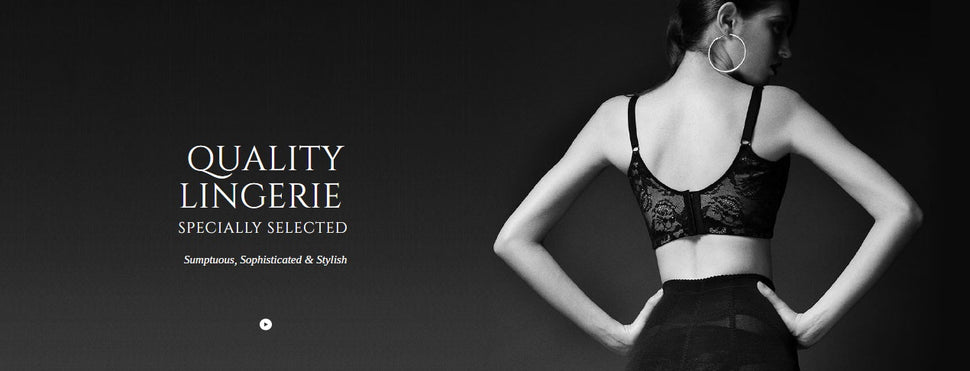Luxe Lingerie Ltd