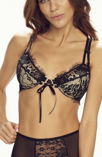 Confidante Forever Young Push Up Bra-Bra-Confidante-32A-Luxe Lingerie