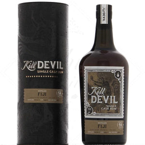 KILL DEVIL FIDJI SOUTH PACIFIC POT STILL 14 ANS